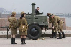 Какой праздник 1 августа в России?