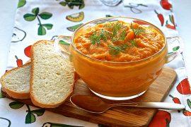 Как приготовить кабачковую икру – лучшие рецепты