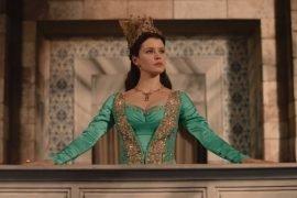 История Кесем Султан – одной из самых влиятельных и загадочных женщин Османской Империи