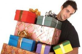 Что подарить другу на день рождения?