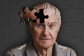 Деменция. Что это такое?