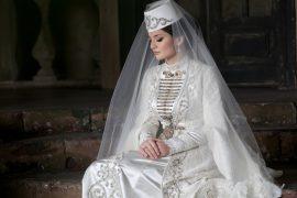Самые красивые невесты мира и их наряды