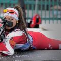 Самые красивые биатлонистки в мире – ТОП-10 с ФОТО