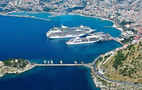 Пять незабываемых курортов Турции