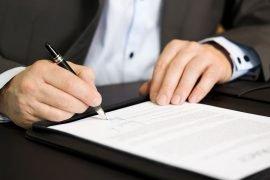 Как правильно договора или договоры?