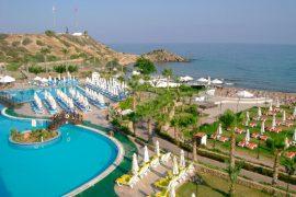 Рейтинг отелей Кипра – ТОП-10 лучших мест