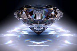 Самый большой бриллиант в мире – история «Золотого Юбилея»
