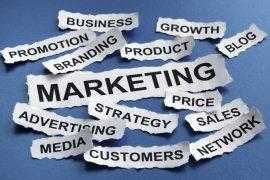 """Что такое """"маркетинг"""" простыми словами"""