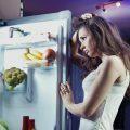 Что можно есть на ночь без вреда?
