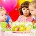 Праздник для современного ребенка. Чем удивить любимое дитя?