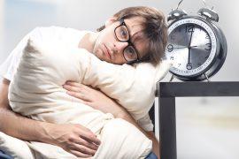 Как быстро уснуть ночью – лучшие советы