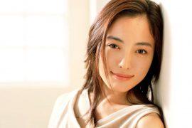 Самые красивые японки