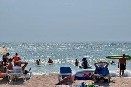 Кирилловка – замечательный летний отдых