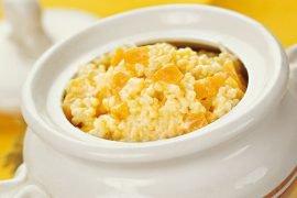 Как варить кукурузную кашу для всей семьи?