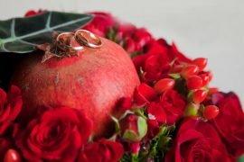 Какая свадьба 19 лет совместной жизни?