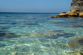 Где самое чистое море в Крыму?