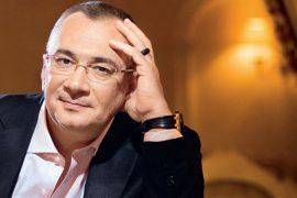 Сколько лет Константину Меладзе – известному композитору