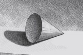 Как сделать конус из бумаги своими руками?
