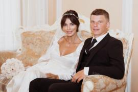 Аршавин женился во второй раз
