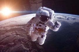 Самый молодой космонавт в истории