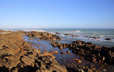 Самая южная точка Африки