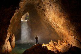 Самая большая пещера в мире – Шондонг