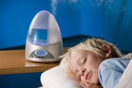 Рейтинг увлажнителей воздуха – ТОП10 лучших