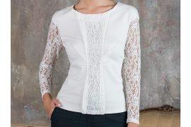 Белая блузка: купить или не купить?