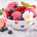 Как сделать мороженое в домашних условиях?