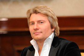 Сколько лет Николаю Баскову