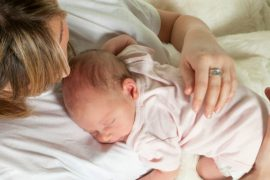 Что нужно для новорожденного, список на первое время