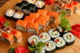 Что такое суши? Вся правда о блюде