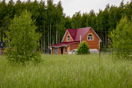 Сосновый Берег, Лесное Озеро или Святая Гора? Выбираем поселок для покупки участка!