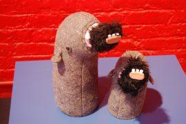 Самые странные игрушки для детей