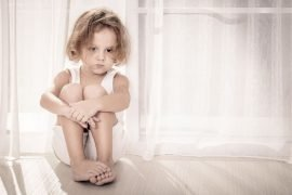 Что такое аутизм у ребенка?