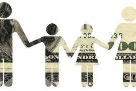 Самые богатые семьи мира