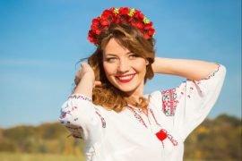 Самые красивые украинки