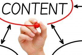 Что такое контент? Что подразумевается под термином контент в ПС