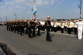 Когда день военно-морского флота?