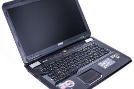 Самый мощный ноутбук