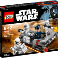 Самая большая коллекция Лего Стар Варс