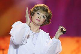 Сколько лет Эдите Пьехе: биография исполнительницы