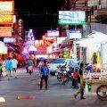 Тайланд взрывают