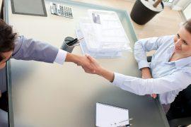 Как заменить гендиректора организации