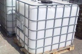 Сколько литров в одном кубе воды?
