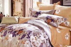 Сатиновое постельное белье – непревзойденный лидер
