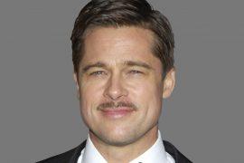 Брэд Питт (Brad Pitt). Биография. Фото. Личная жизнь
