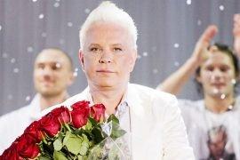 Самые известные геи России