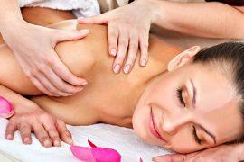 Что такое массаж и зачем он нужен?
