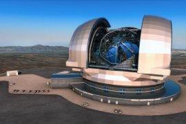 Самые большие телескопы в мире – ТОП-10